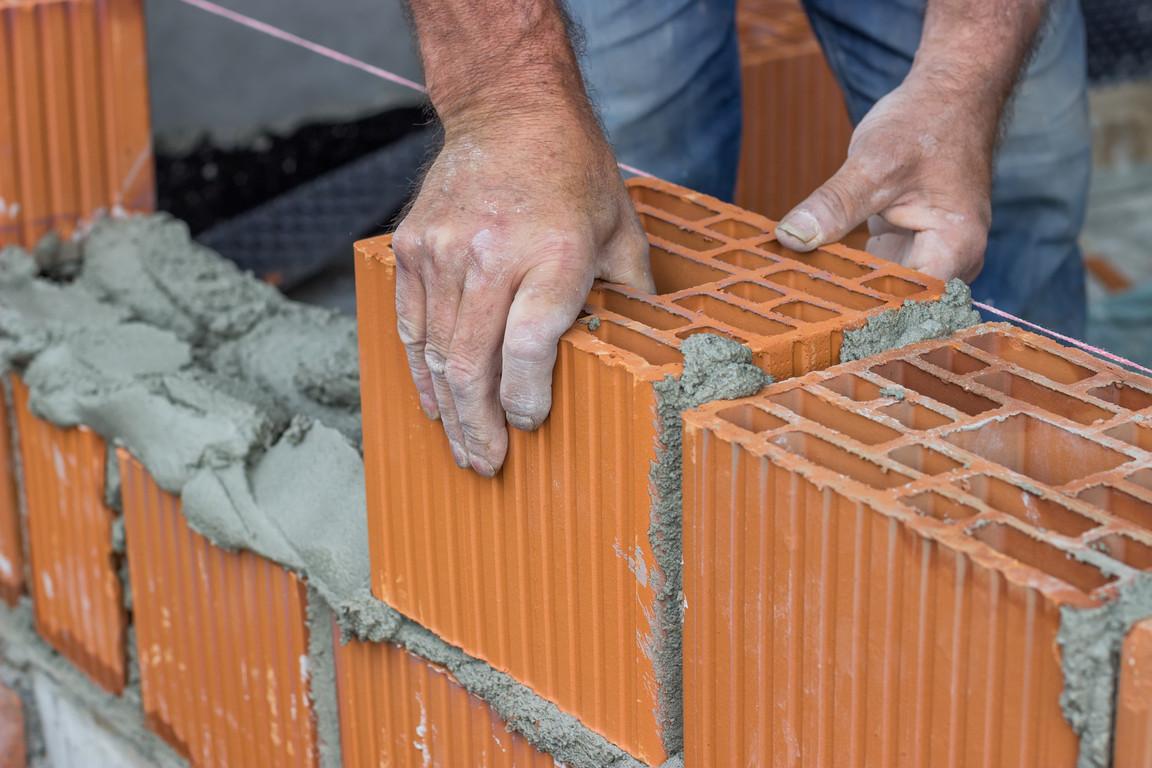 Materiały Budowlane Cegła I Pustaki Ceramiczne Blog